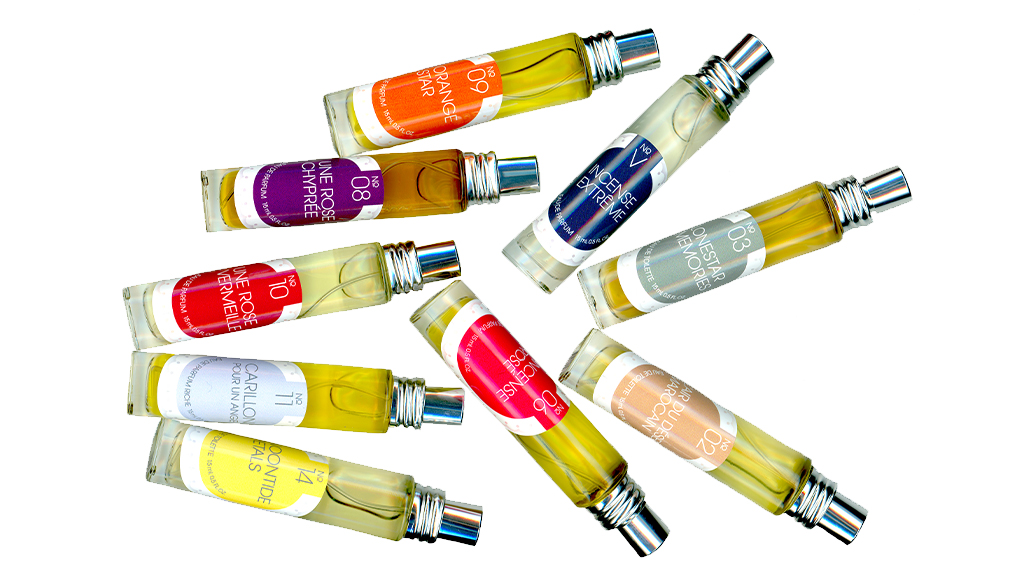 set samples shop tauer perfumes