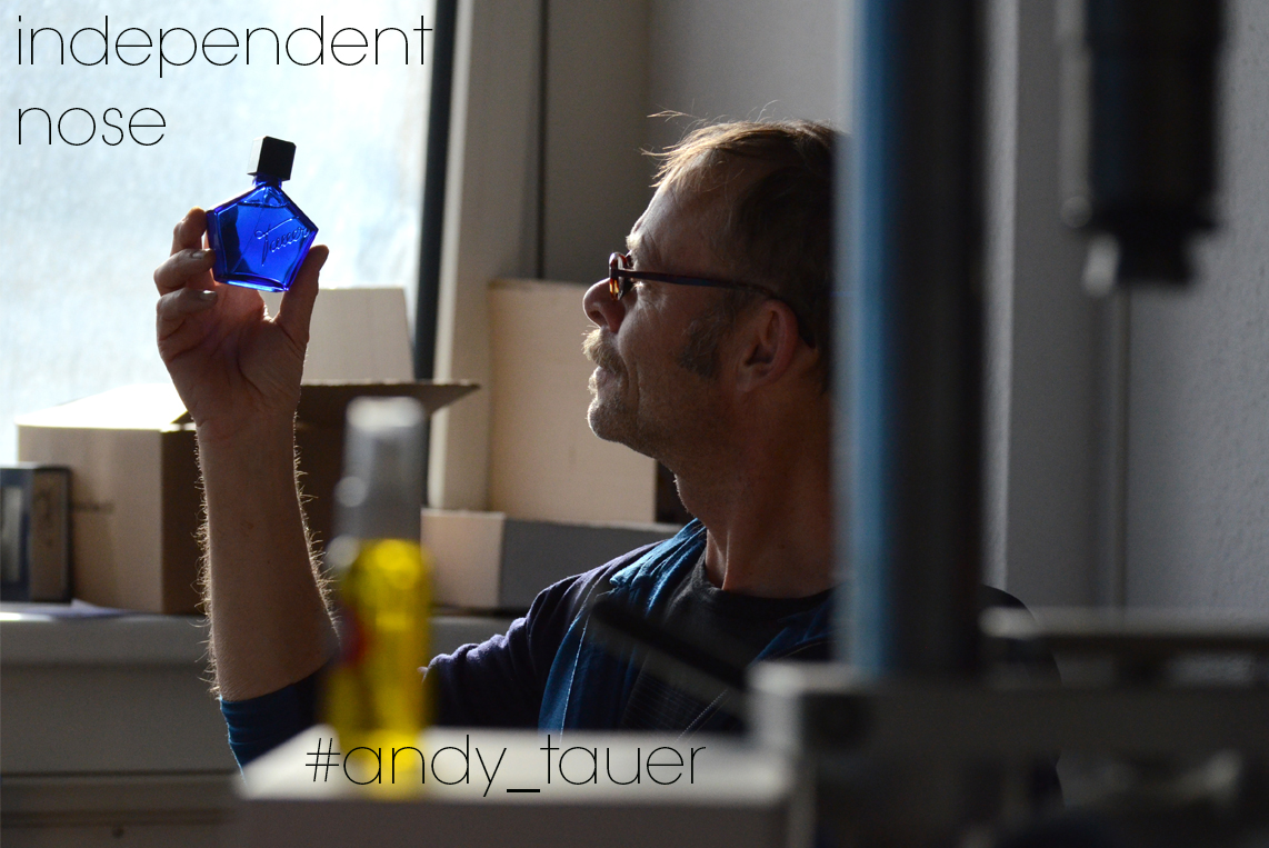Image result for andy tauer independent nose