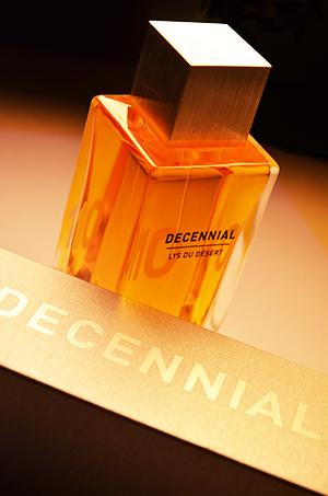 Lys du désert, Luckyscent's Decennial