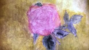 PHI - une rose de Kandahar is basically gone