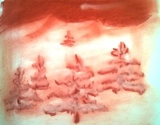day 13 of the advent calendar- an explorer set