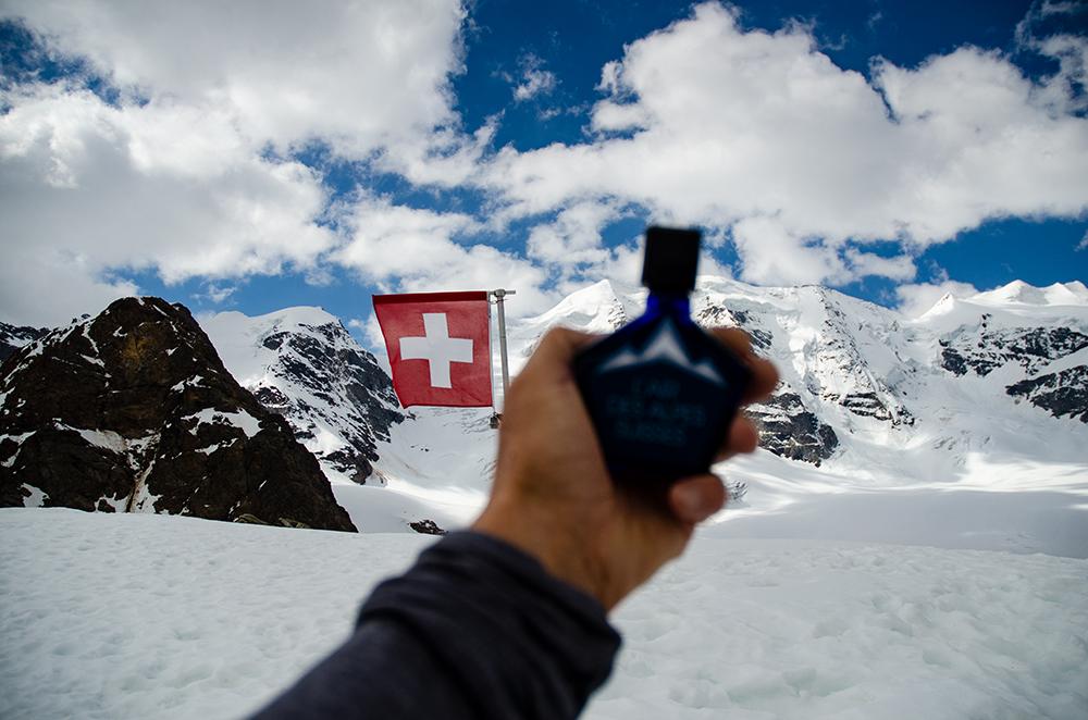 summer in Switzerland